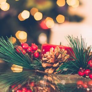 收到聖誕趴的dress code?三大色系穿搭讓你征服今年的聖誕節